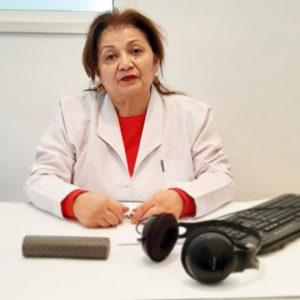 Dr.Elmira