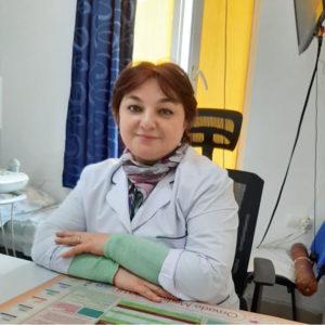 Dr. Səidə