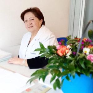 Dr.Tamara